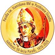 Parafia św Stanisława BM w Pustkowie Osiedlu